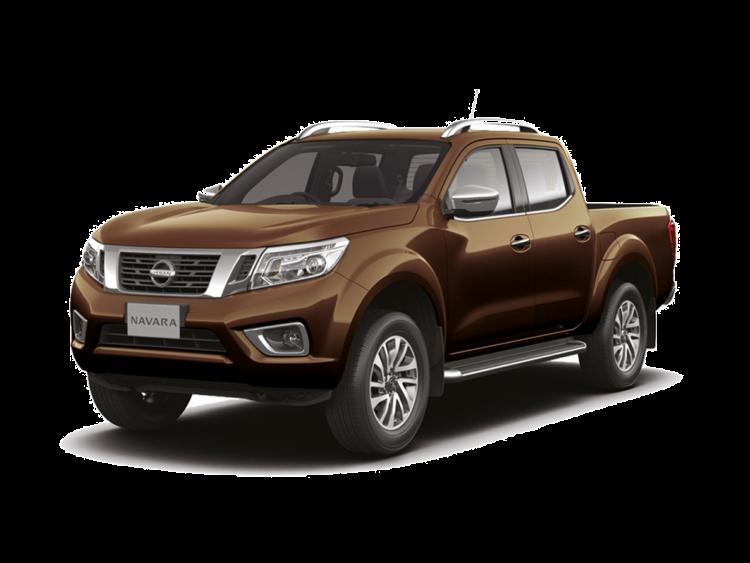 Nissan Navara Tekna Deals