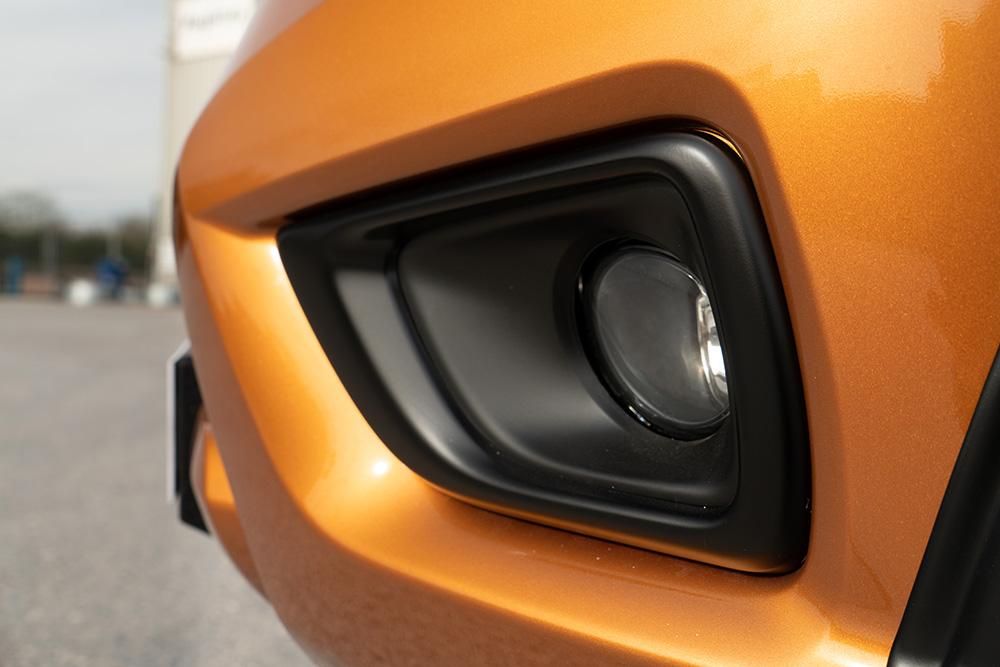 Nissan Navara EV-R