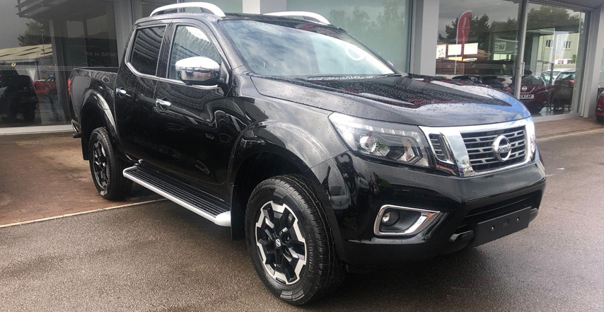 2019 Facelift Nissan Navara Tekna Auto Deals Lowest Price