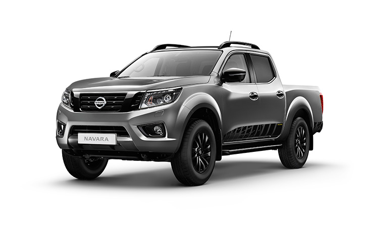 Nissan Navara Stock Model Limited Offers Lowest Price