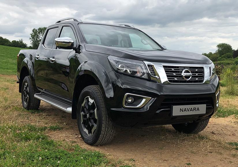 2019 Nissan Navara Models | Guaranteed UK's Lowest Prices