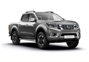 New Nissan Navara 2020