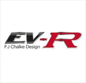 EV-R Logo