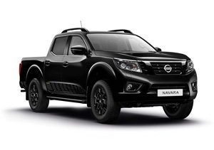 Nissan Navara N-Guard