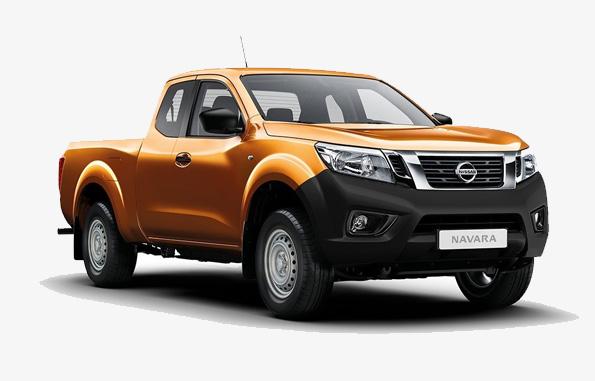 Nissan Navara Visia King Cab 2020