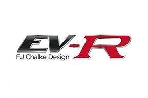 Nissan Navara EV-R Logo