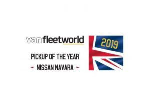 Van Fleetworld - Pickup of the Year Nissan Navara