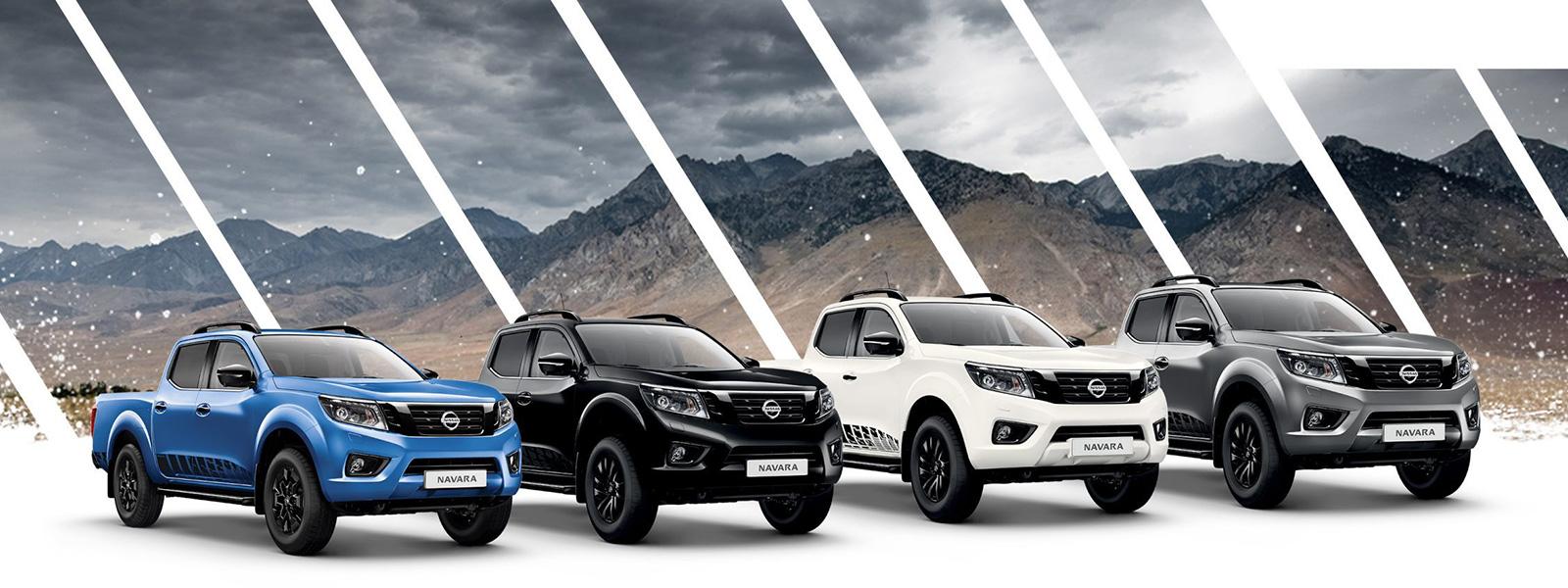 Nissan Navara N-Guard June 2020