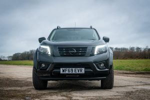 Front Styling Bar - Extra style and protection whilst lowering the front end of the vehicle for a more aggressive look