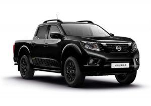 Nissan Navara N-Guard 2020