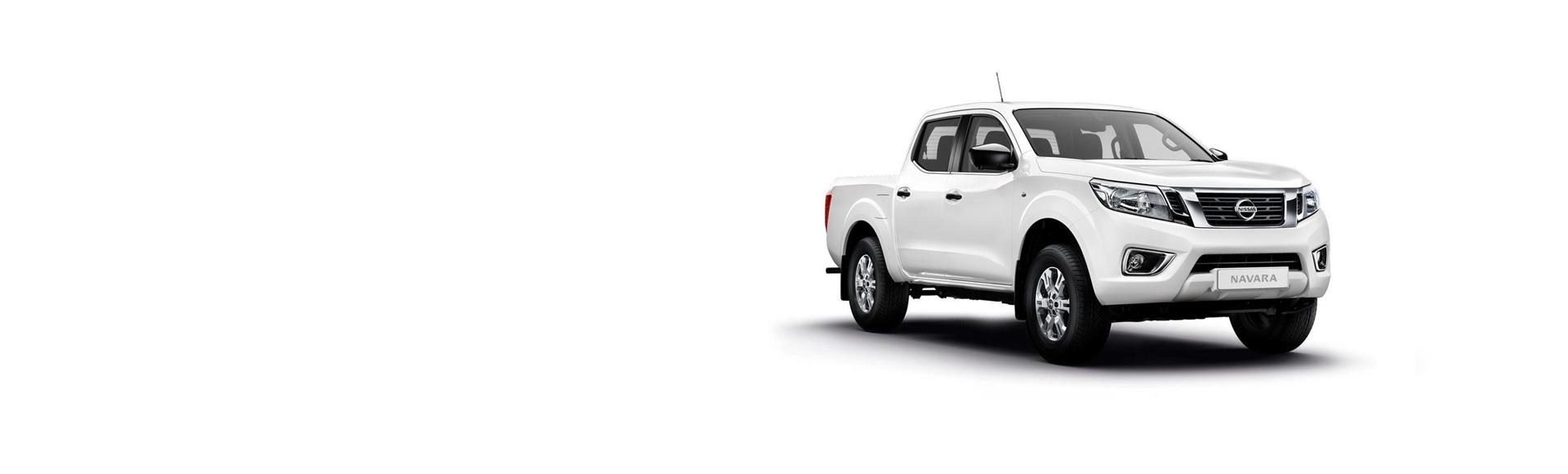 New Navara Acenta Double Cab